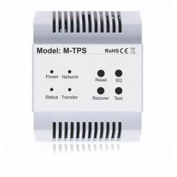 M-TPS Moduł GSM