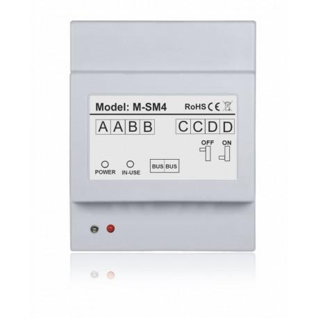 M-SM4