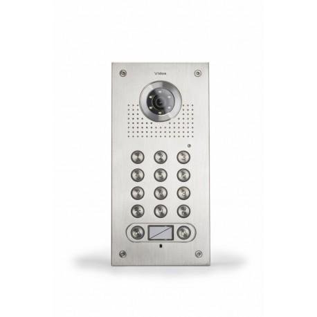 Stacja bramowa wideodomofonu S562D