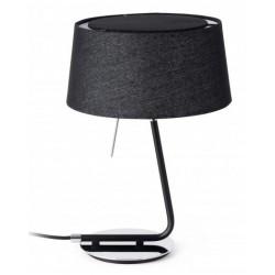 Hotel lampka stołowa