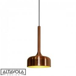 Lampa wisząca Mid -century Glam ALTAVOLA