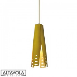 Lampa wisząca Origami Design No.2 ALTAVOLA