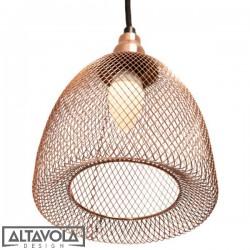 Lampa wisząca COPPER CHIC ALTAVOLA