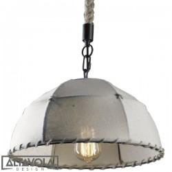 Lampa wisząca ECO UMBRELLA ALTAVOLA