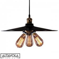 Lampa wisząca EINDHOVEN LOFT No. 1 ALTAVOLA