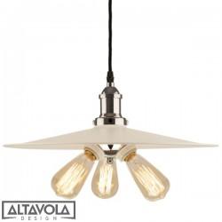 Lampa wisząca EINDHOVEN LOFT No. 1 MCH ALTAVOLA