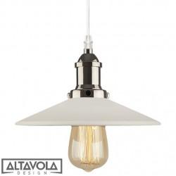 Lampa wisząca EINDHOVEN LOFT No. 3 MCH ALTAVOLA