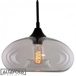 Lampa wisząca szklana LONDON LOFT No. 3 ALTAVOLA