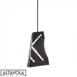 Lampa wisząca Modern Design No.1 ALTAVOLA