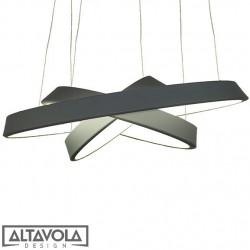 Lampa wisząca SMD Led Vouge No. 12 ALTAVOLA