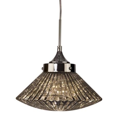 Lampa wisząca szklana BARCELONA L CH Cosmo