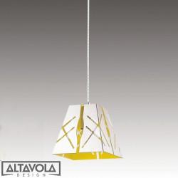 Lampa wisząca Modern Design No.2 ALTAVOLA
