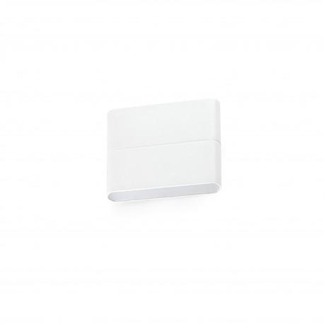 Kinkiet zewnętrzny ADAY-1 LED White wall lamp FARO