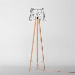 Lampa podłogowa BOLARDO D CLEONI