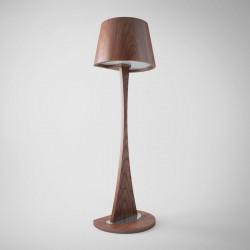 Lampa podłogowa TARANTO asymetryczna CLEONI