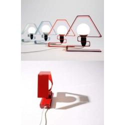 Icon X lampka stołowa