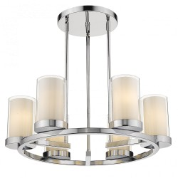 Lampa wisząca MIAMI P06998CH