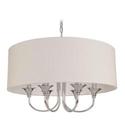 Lampa wisząca ABU DHABI P06512WH