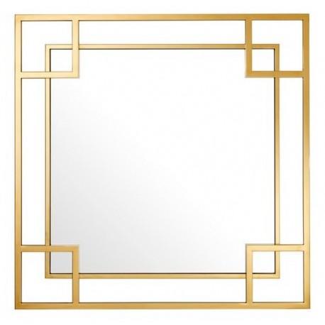 Mirror Morris lustro