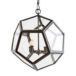 Lantern Yorkshire L lampa wisząca