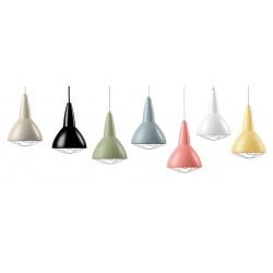 Lampa wisząca GRID METALOWA kolory