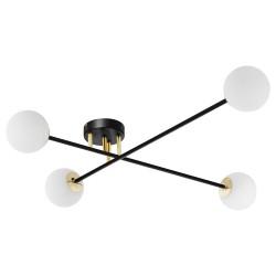Kaspa Lampa Sufitowa Astra 4