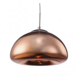Lampy wiszące CHICAGO lustrzane szkło