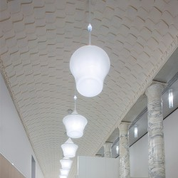 Artemide Calenda Suspension
