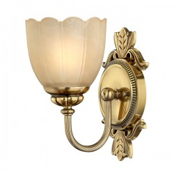 Kinkiet Isabella 1lt Wall Light Elstead